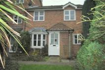 2 bed house in Court Road, Lewes...