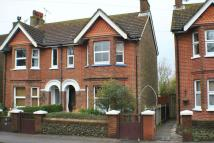 semi detached home to rent in SEAFORD