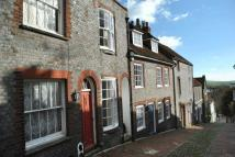 Cottage to rent in Keere Street, Lewes