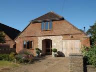3 bed Detached house in PIDDINGHOE