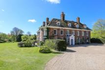 7 bedroom Detached house in Church Lane, Lewes