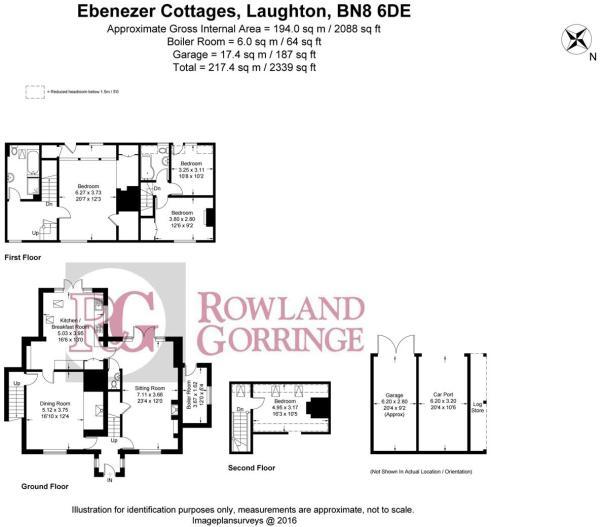 1-2 Ebenezer Cottage