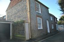 Cottage to rent in Eastport Lane, Lewes...