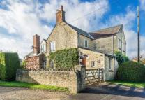 Detached home for sale in Apple Tree Cottage...