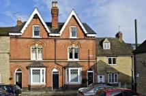 4 bed Terraced property in High Street, Woodstock...
