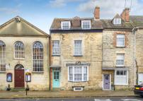 4 bed Terraced home for sale in High Street, Woodstock...