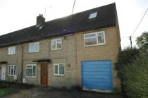 Terraced house for sale in Ballard Close...
