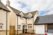 Detached home for sale in Crossways Court, Enstone...