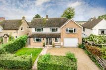4 bedroom Detached property in Castle Road, Wootton...
