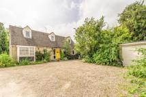 Detached home for sale in The Bell House...