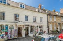 4 bedroom Terraced house for sale in High Street, Woodstock...
