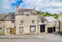 Terraced home for sale in The Bake House...
