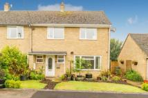 3 bedroom semi detached property for sale in Dorn View, Wootton...