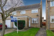 3 bed semi detached home for sale in Holliers Crescent...