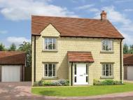 4 bed new house for sale in Dashwood...