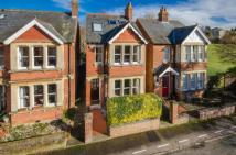 Detached property for sale in Minster Road, Oxford