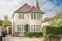 4 bedroom Detached house for sale in The Avenue, Kennington...