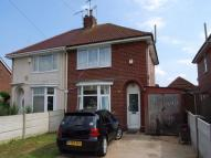 4 bedroom semi detached house in Leamington Drive...