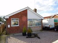 Detached Bungalow in Overdale Avenue, Skegby...