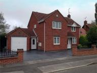 Detached home for sale in Fackley Way...