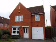 4 bed Detached home for sale in The Fieldings...