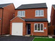 4 bed Detached house for sale in Peveril Homes...