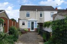 2 bedroom semi detached property in New Lane, Hilcote...