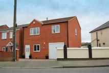 4 bed Detached home in Fackley Road, Teversal...