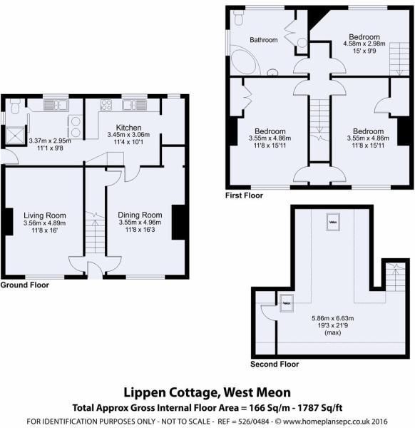 1 Lippen Cottage Wes