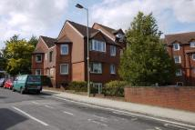 1 bed Retirement Property in Lavant Court