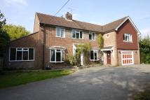 Detached house for sale in Petersfield