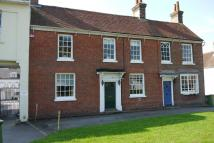 semi detached property for sale in Petersfield Town Centre
