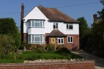 4 bed Detached property in Petersfield