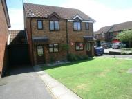 2 bedroom semi detached property for sale in St Clements Close...