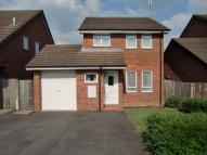 Detached house to rent in Frieth Close, Earley...