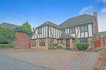 Detached property for sale in Ryhill Way, Lower Earley...