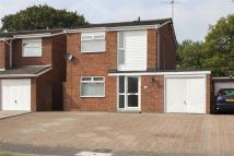 Detached home in Cypress Road, Woodley...