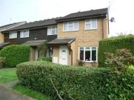 3 bedroom End of Terrace house in Markby Way, Lower Earley...