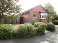 Detached Bungalow in Quantock Rise, Shepshed