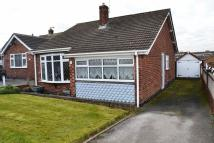 Detached Bungalow in St Bernards Close...