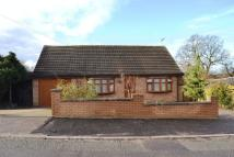 Detached Bungalow for sale in Anson Road, Shepshed