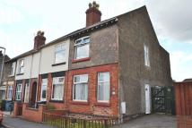 2 bed Terraced house in New Walks, Shepshed...