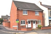 2 bedroom semi detached house for sale in Charnwood Road, Shepshed