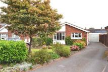 Detached Bungalow for sale in Banbury Drive, Shepshed...