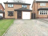 5 bedroom Detached home in Chestnut Close, Shepshed