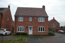 4 bed Detached house for sale in Paradise Close, Shepshed...