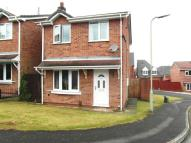 Detached property in Ploughmans Drive...