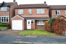 4 bedroom Detached property for sale in Linley Avenue, Shepshed
