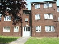 Apartment in Nook Close, Shepshed