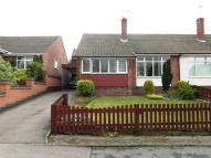 Semi-Detached Bungalow in The Meadows, Shepshed